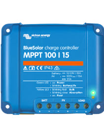 VIC-BLUESOL-MPPT-100-15