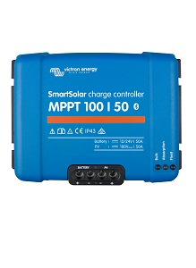 VIC-SMARTSOL-MPPT-100-50